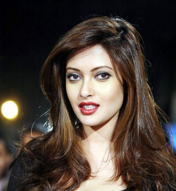Riya Sen Latest Hair Style Images