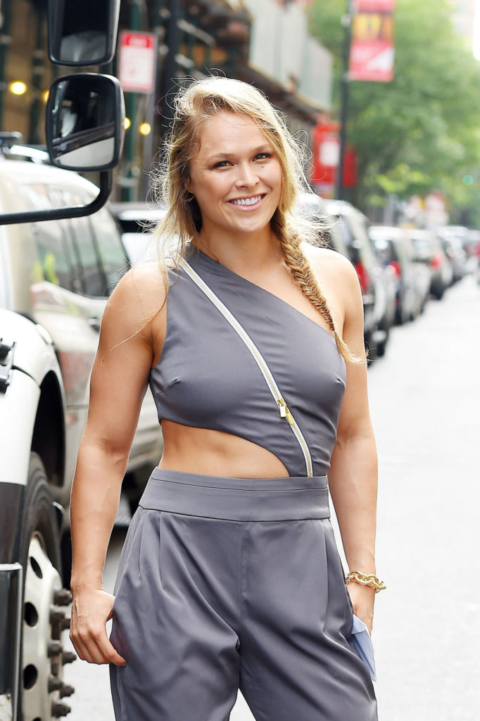 Ronda Rousey Pictures Free Download