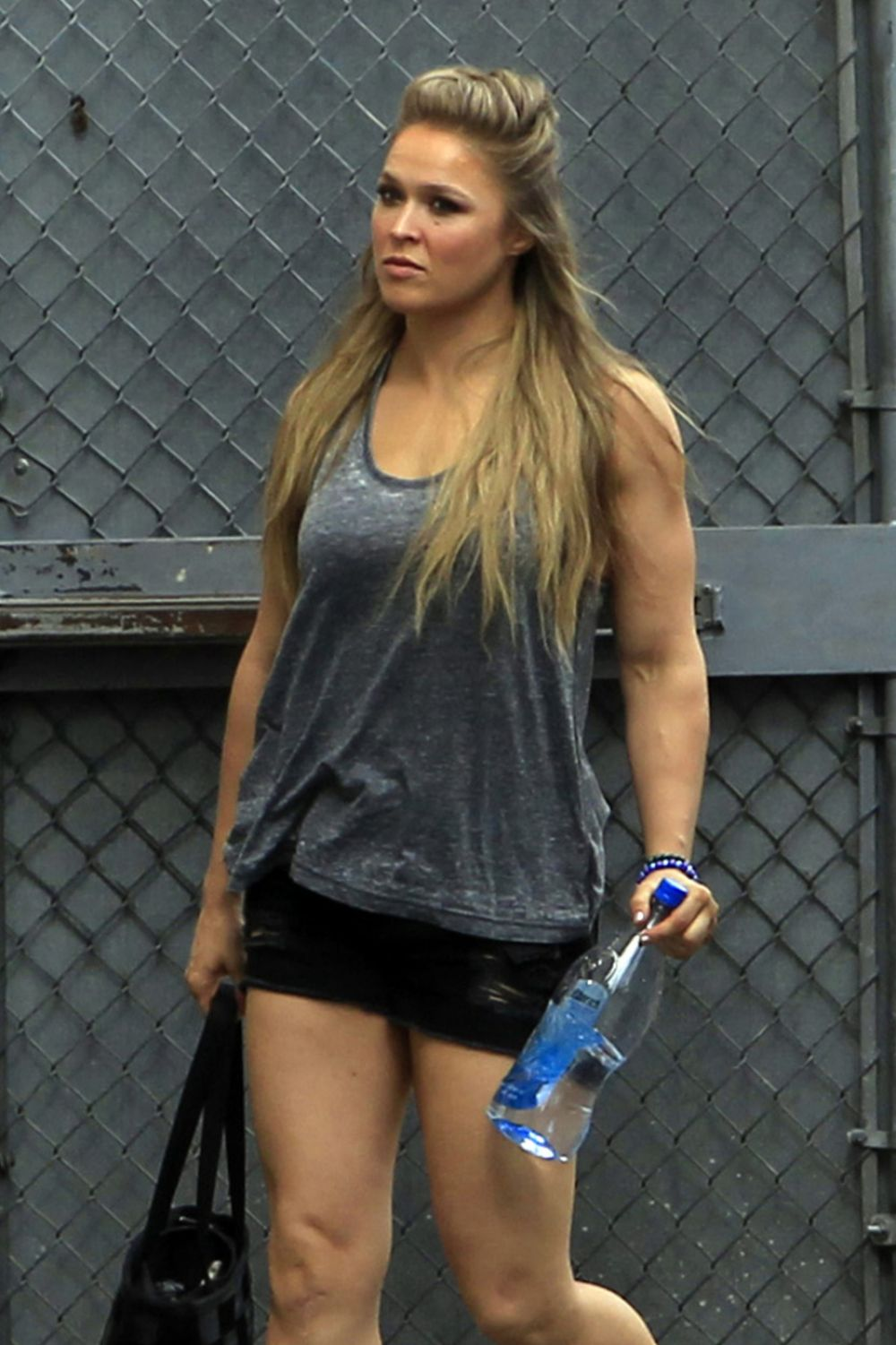 pictures Ronda rousey hottest