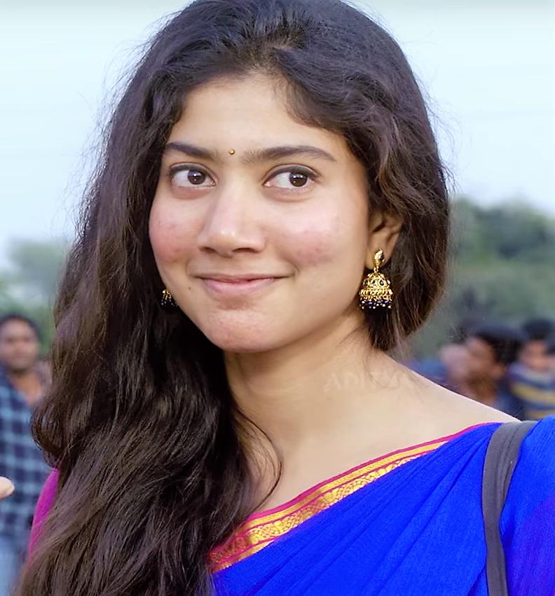 Sai Pallavi Cute
