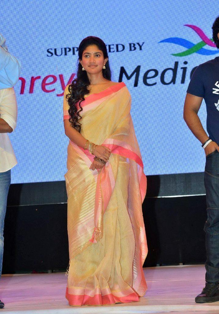 Sai Pallavi Sexy Pictures