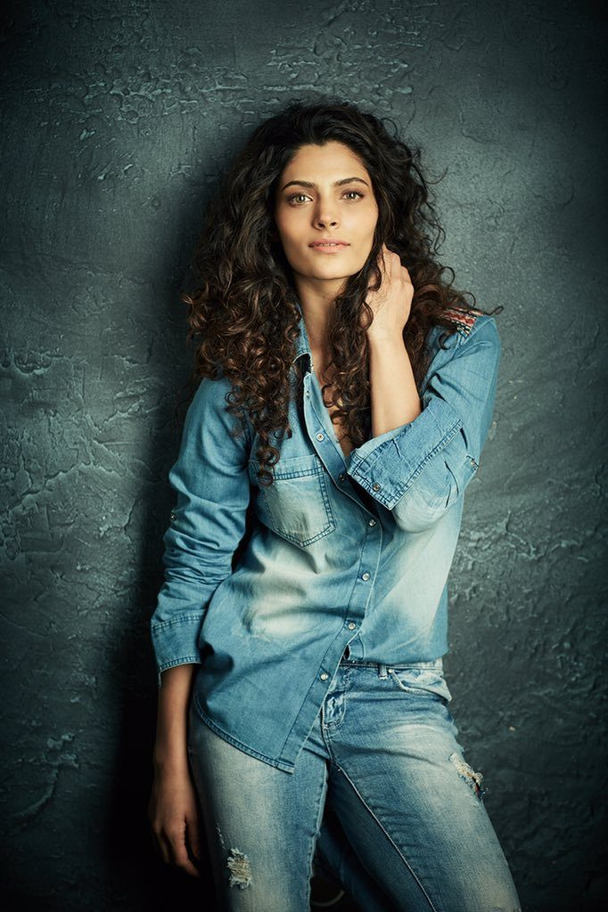 Saiyami Kher Hot Unseen Wallpapers