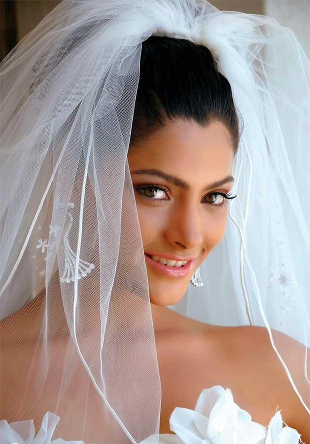 Saiyami Kher New Full HD Images