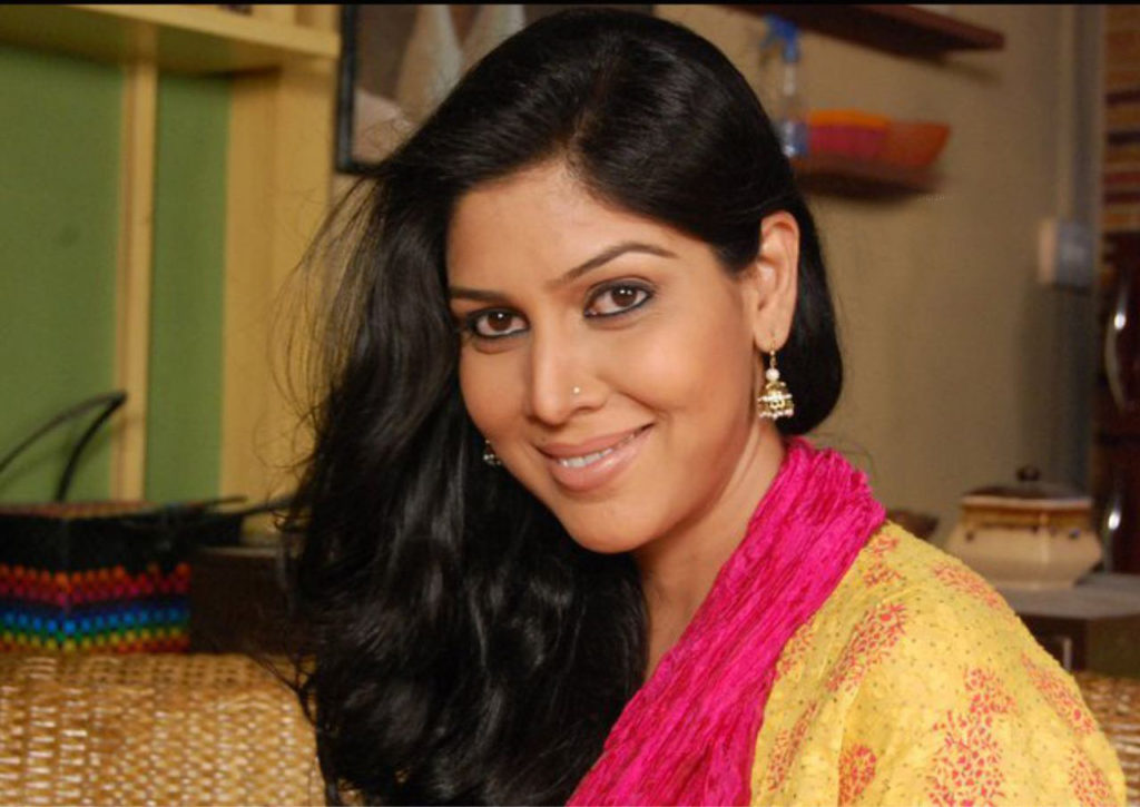Sakshi Tanwar Beautiful & Bold Images