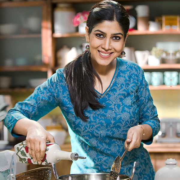 Sakshi Tanwar Cute & Lovely Photoshoots