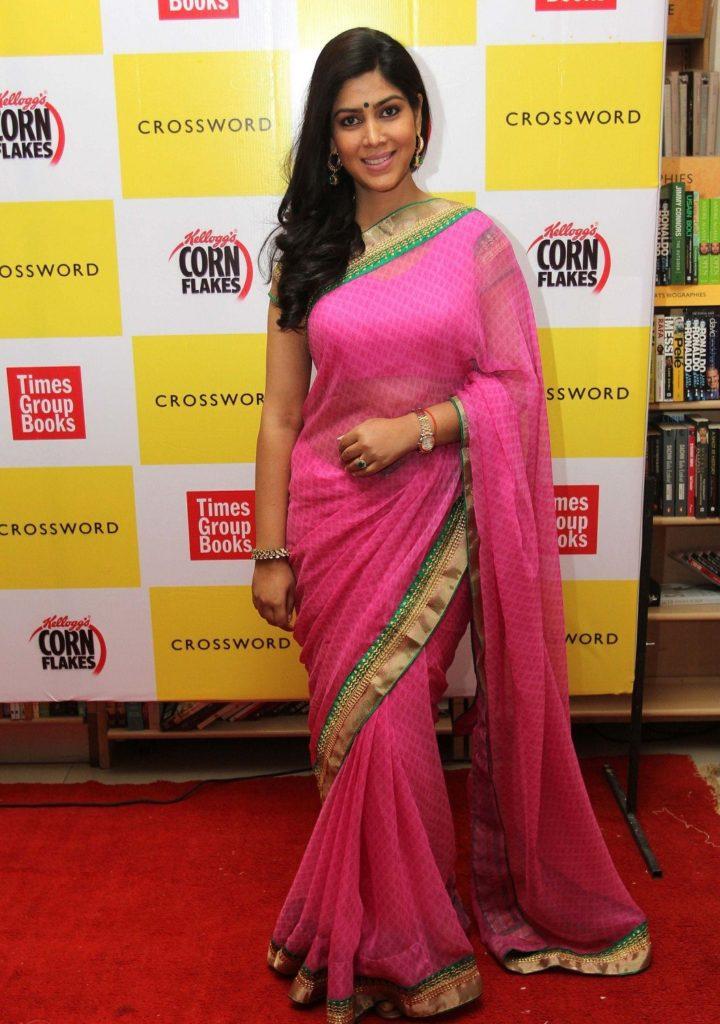 Sakshi Tanwar Pictures