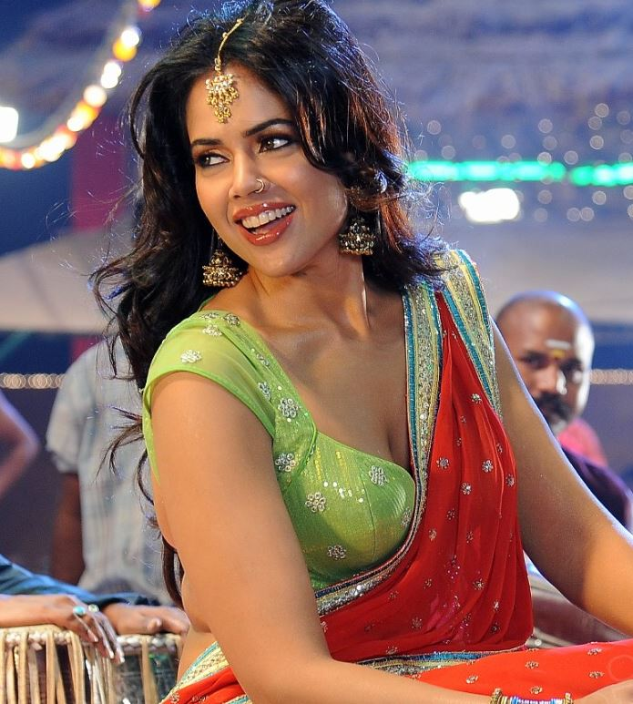 Sameera Reddy Lovely Pictures