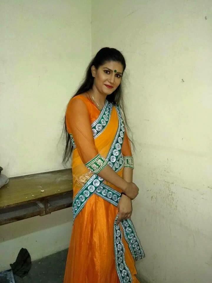 Sapna Choudhary Full HD Photos HD