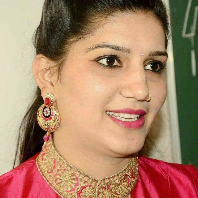 Sapna Choudhary HD Pics