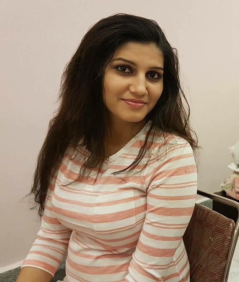 Sapna Choudhary Hot Photoshoot HD