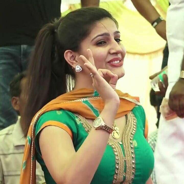 Sapna Choudhary Images
