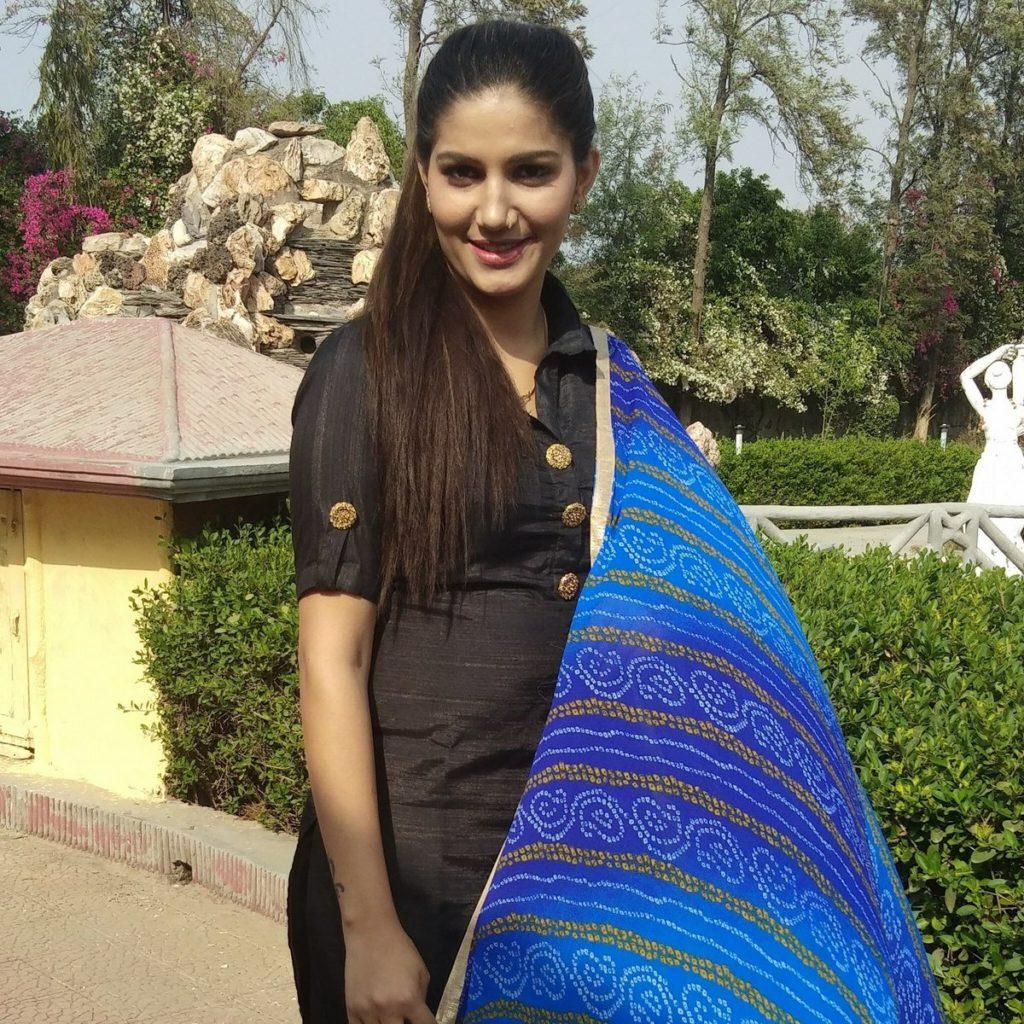 Sapna Choudhary Pics HD