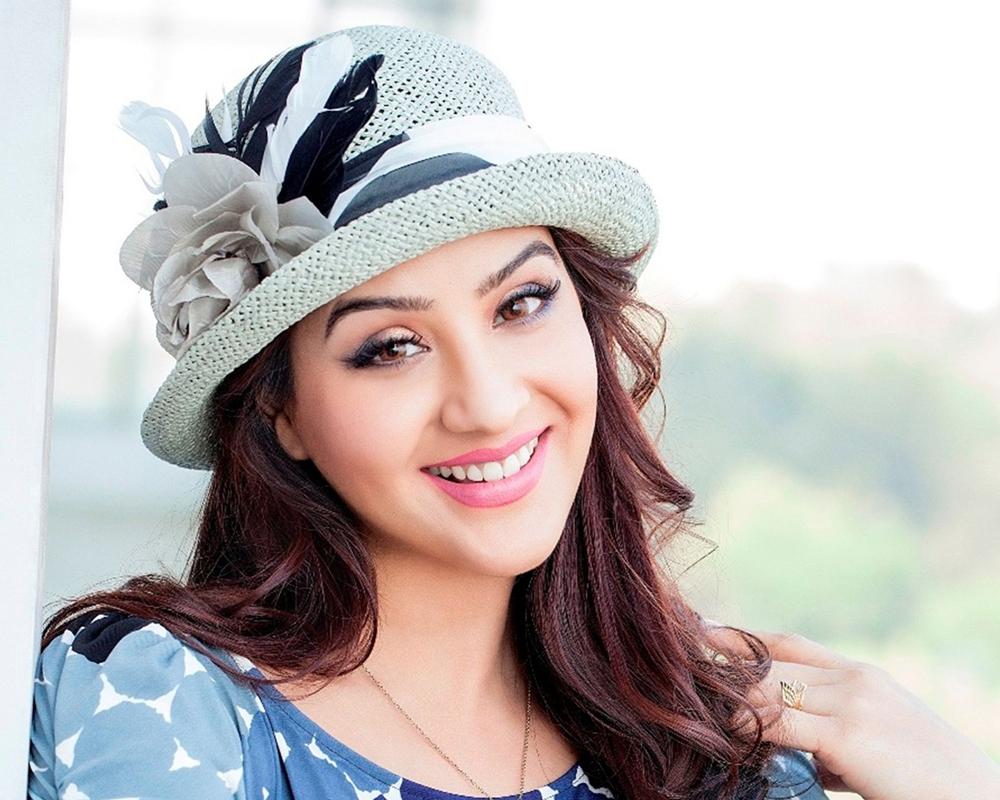 Shilpa Shinde Beautiful Pics