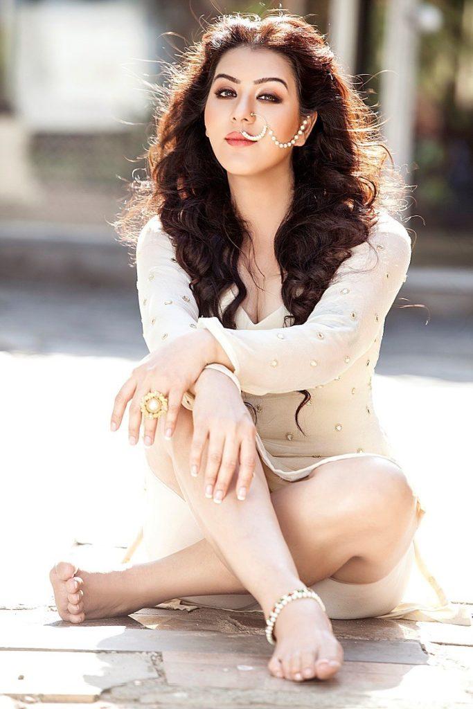 Shilpa Shinde Charming Photos