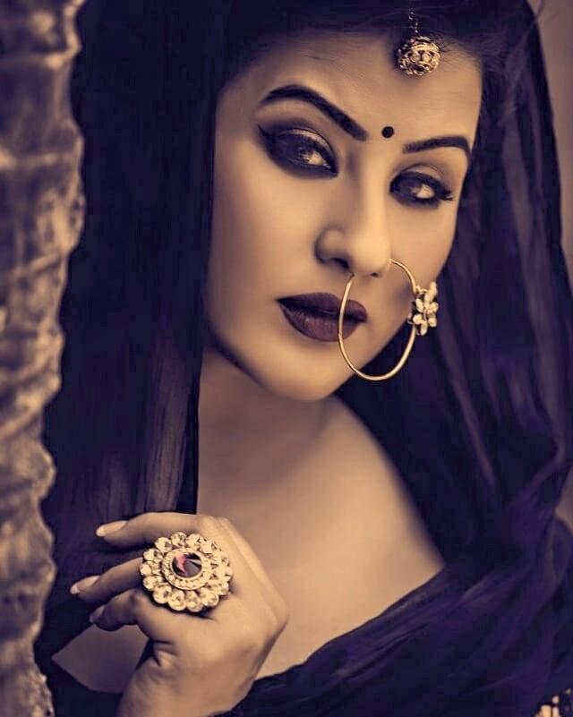 Shilpa Shinde Hot Images