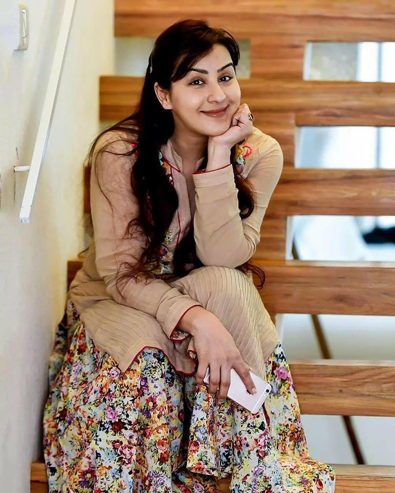 Shilpa Shinde Lovely Pictures