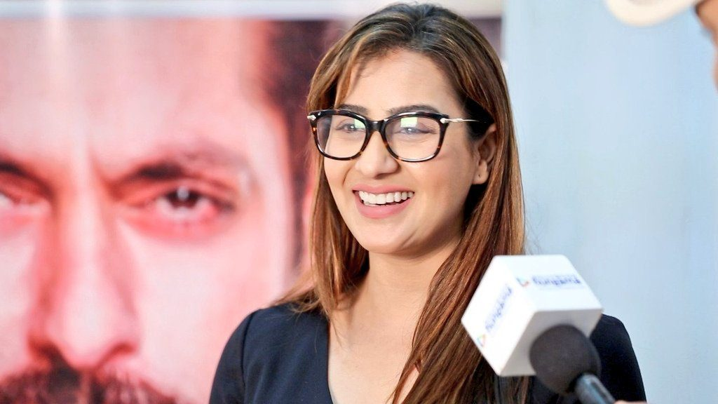 Shilpa Shinde Sizzling Wallpapers