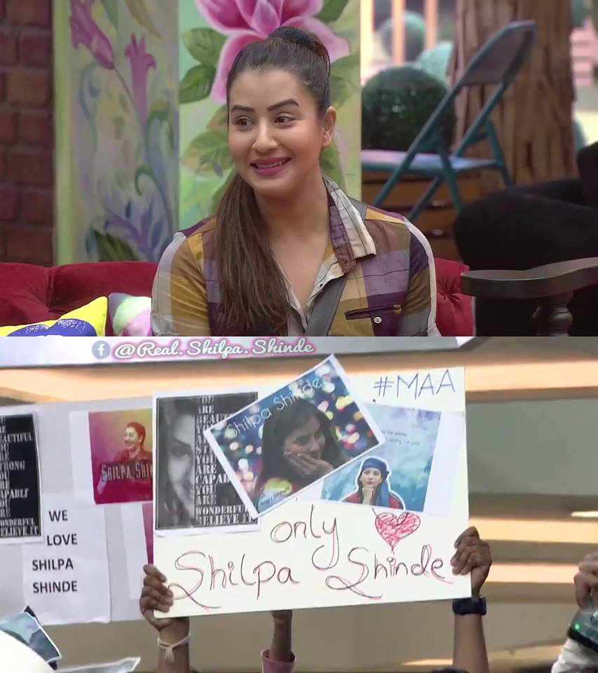 Shilpa Shinde Spicy Images