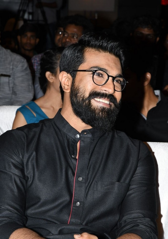 South Actor Ram Charan Images Photoshoot