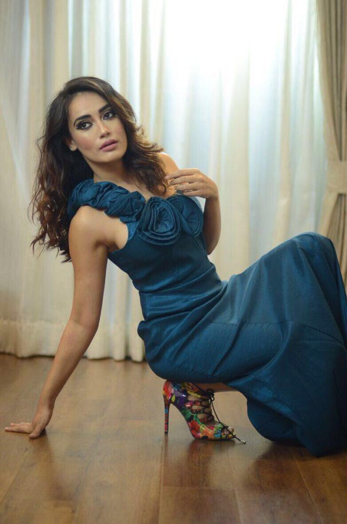 Surbhi Jyoti Charming Images