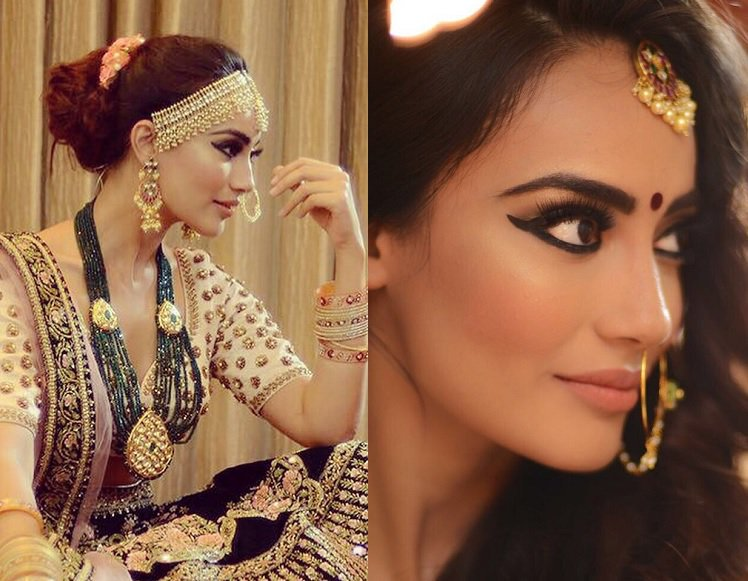 Surbhi Jyoti Lovely Wallpapers