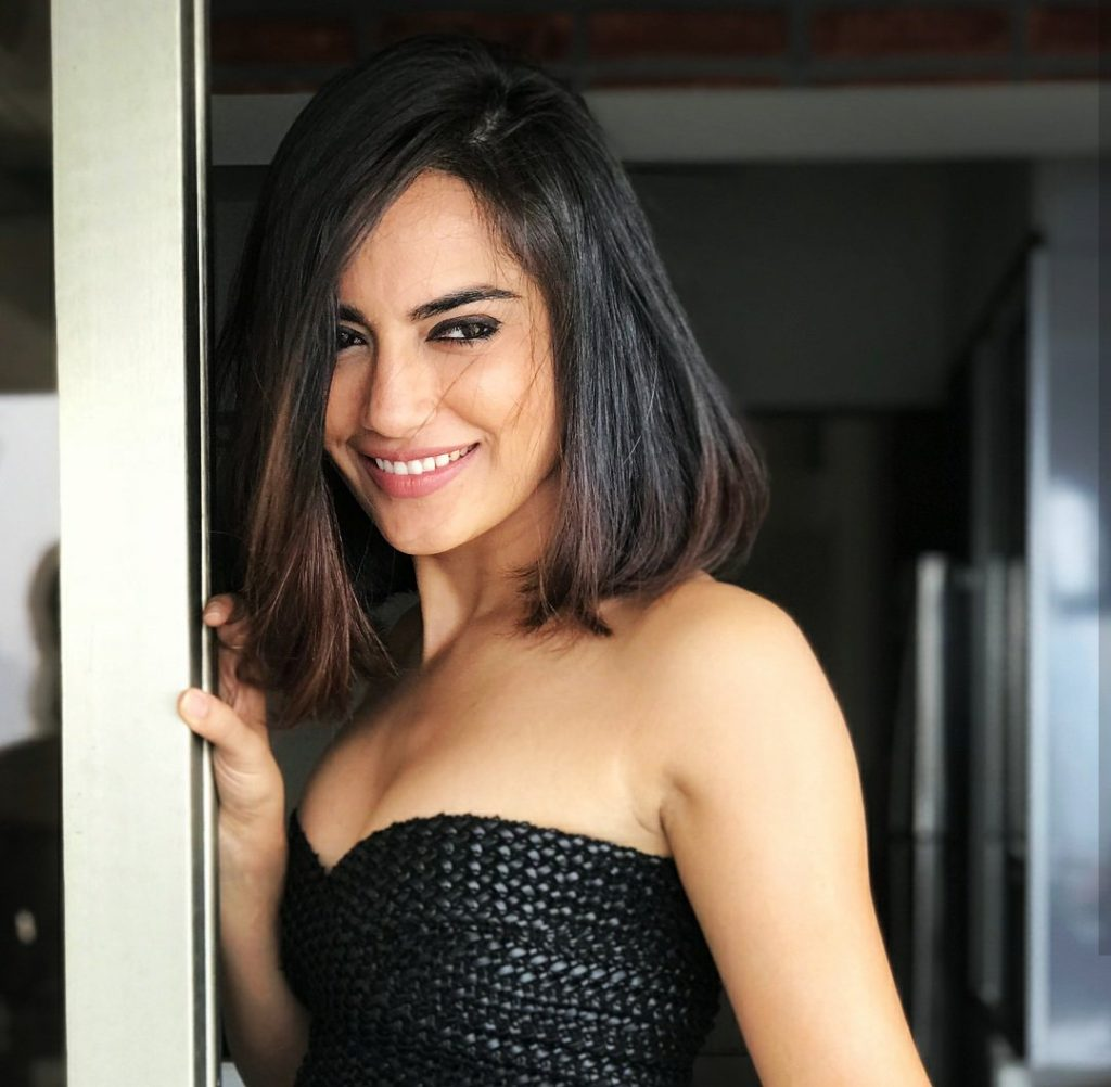 Surbhi Jyoti Sexy Pictures