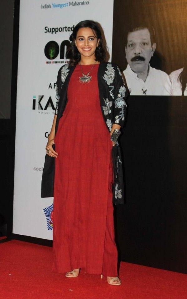 Swara Bhaskar Hot & Sexy Bold Unseen Pics