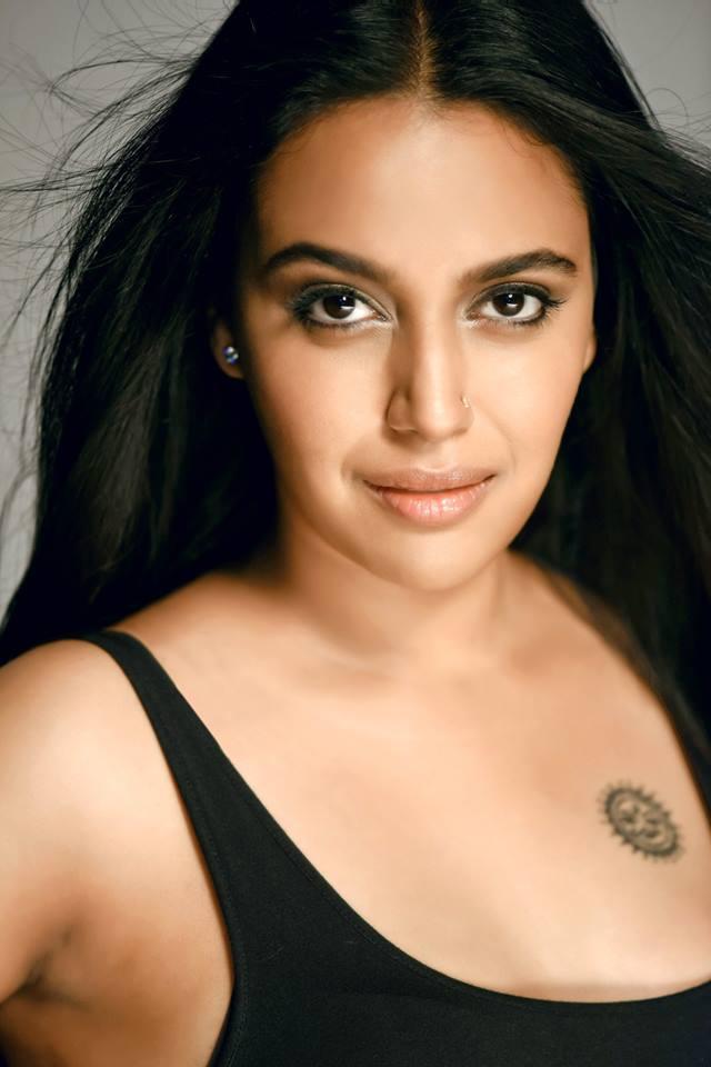 Swara Bhaskar Hot Under Arms Pics HD