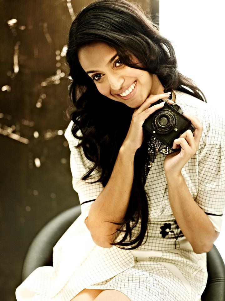 Swara Bhaskar New Unseen Pics