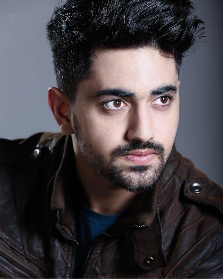 Television Zain Imam Pictures