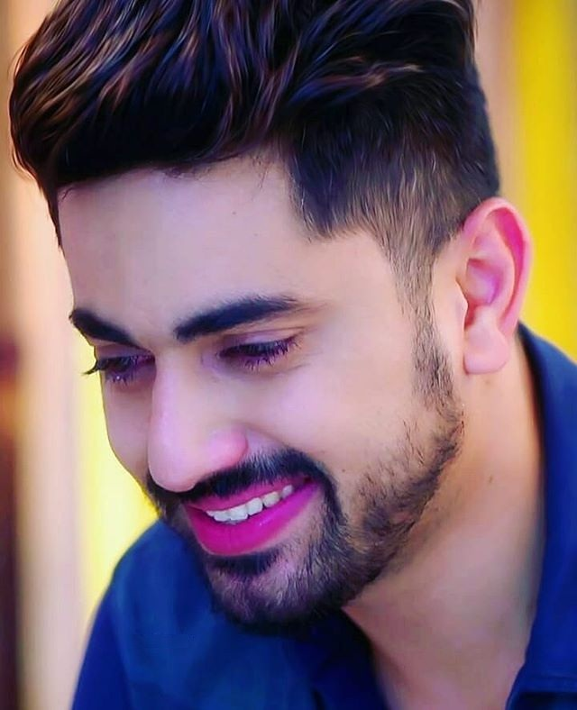 Zain Imam Beautiful Pictures