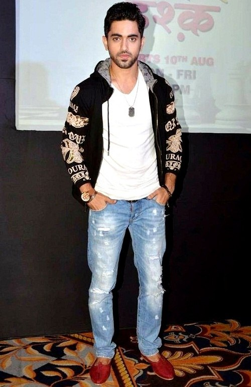 Zain Imam Images At Event