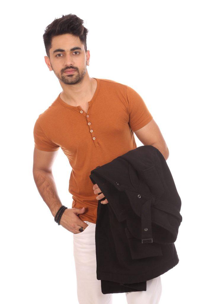 Zain Imam Upcoming TV Show Images