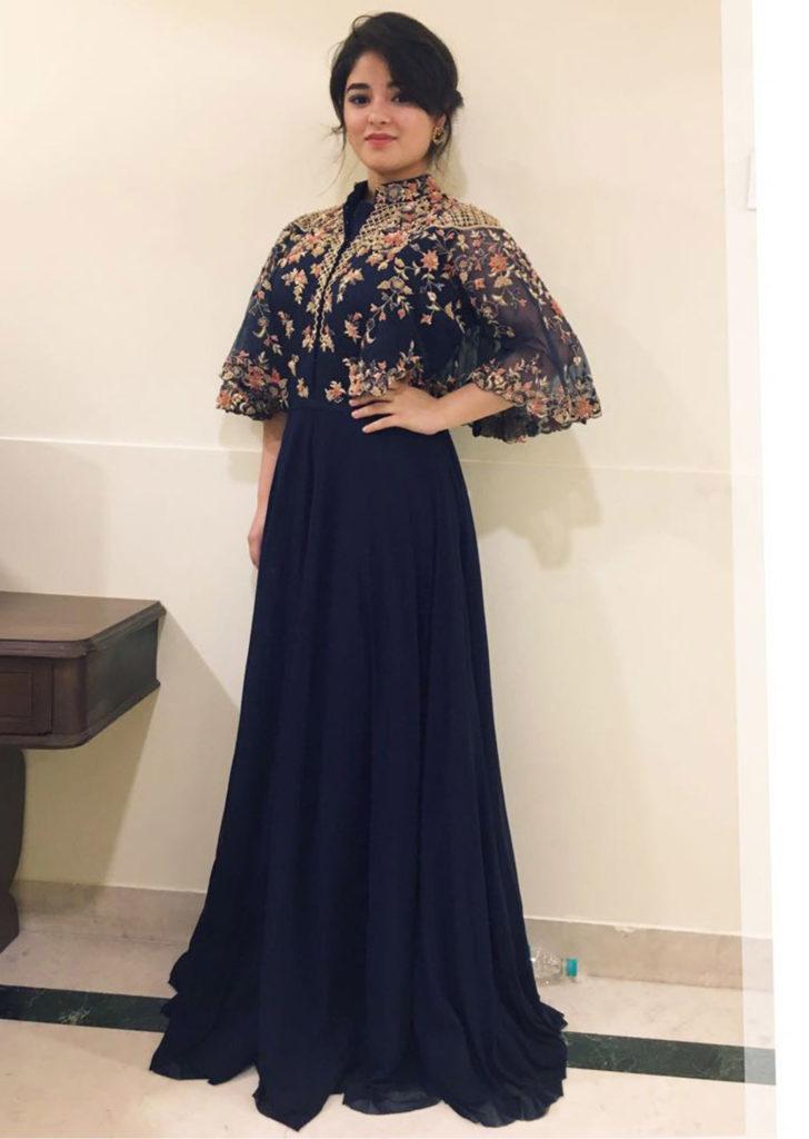 Zaira Wasim New HD Pictures Gallery