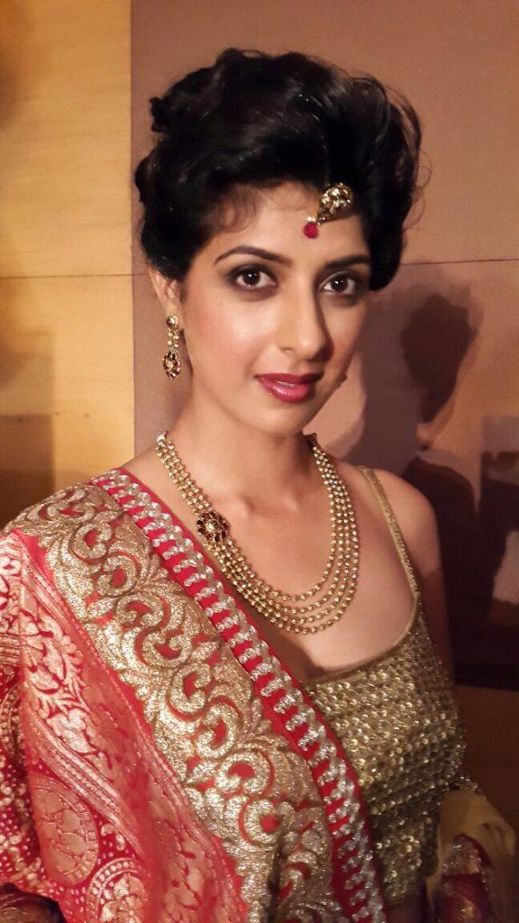 Aishwarya Sakhuja Latest Hair Style Photos