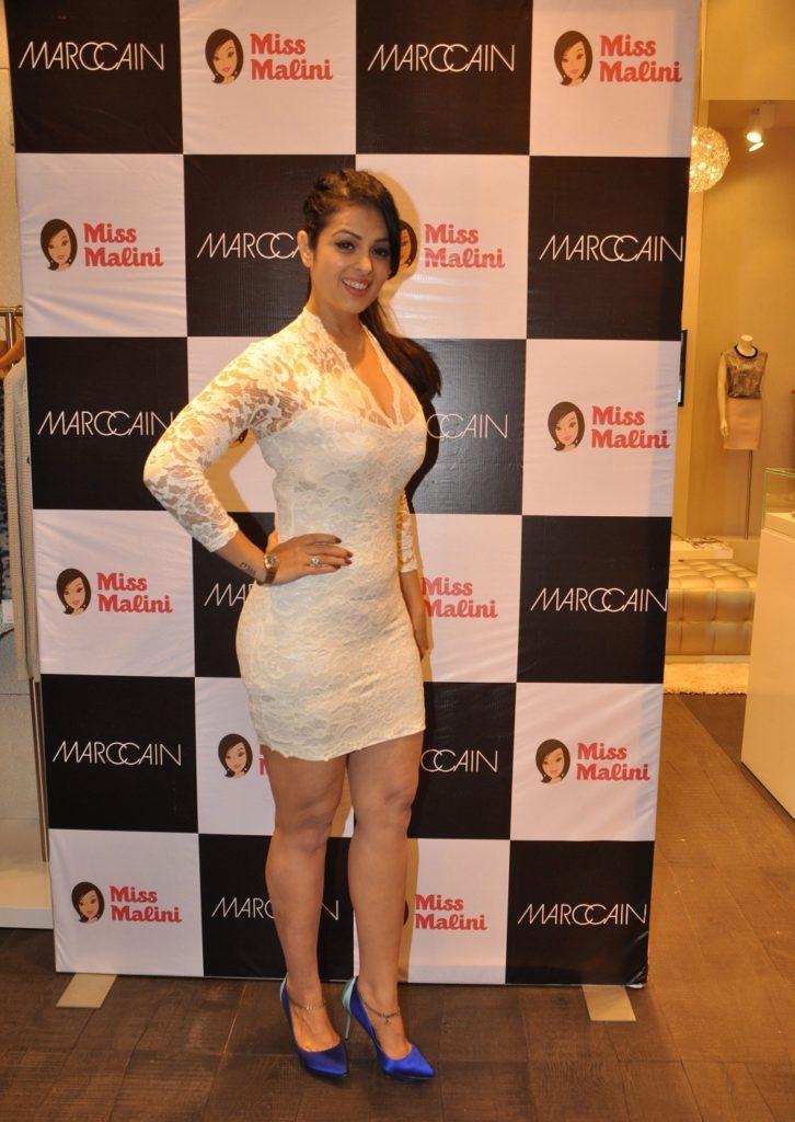 Anjana Sukhani Full HD Images At Event