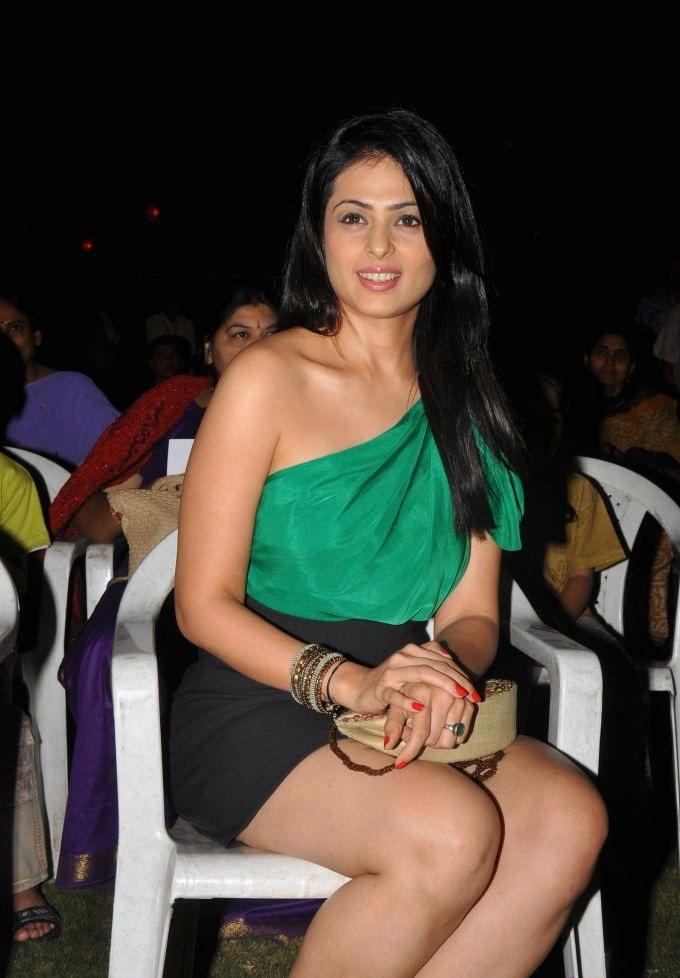 Anjana Sukhani Lovely Photos