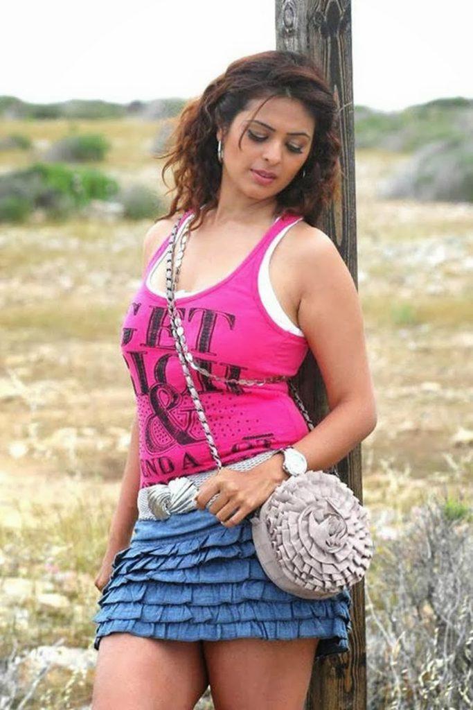 Anjana Sukhani Scenic Wallpapers