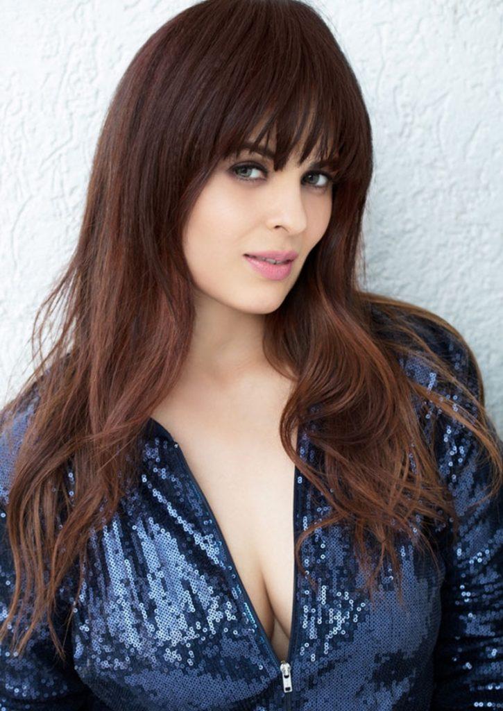 Anjana Sukhani Sexy Boobs Images