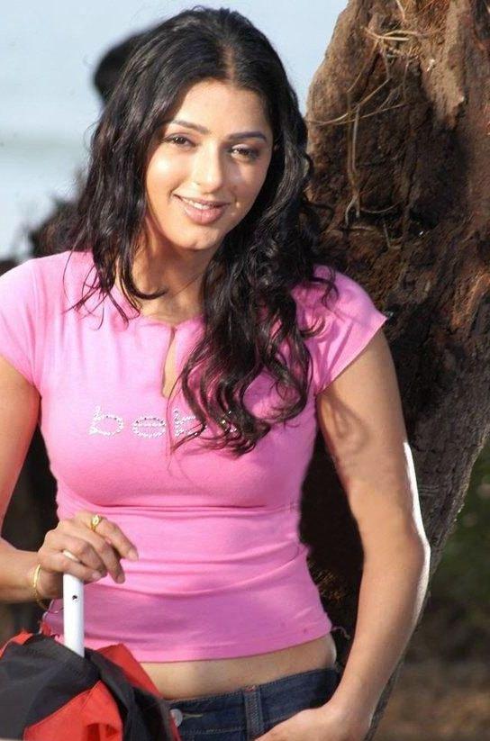 Bhumika Chawla Bold Images