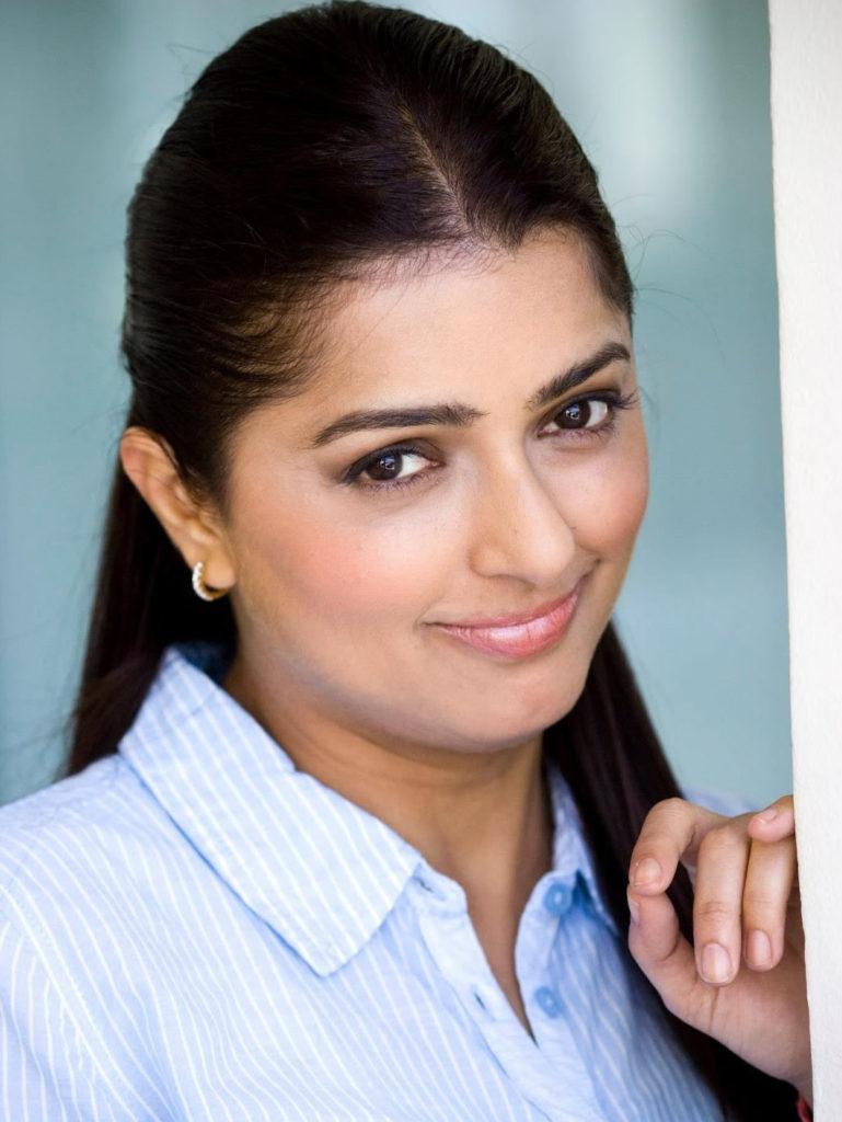 Bhumika Chawla Charming Images