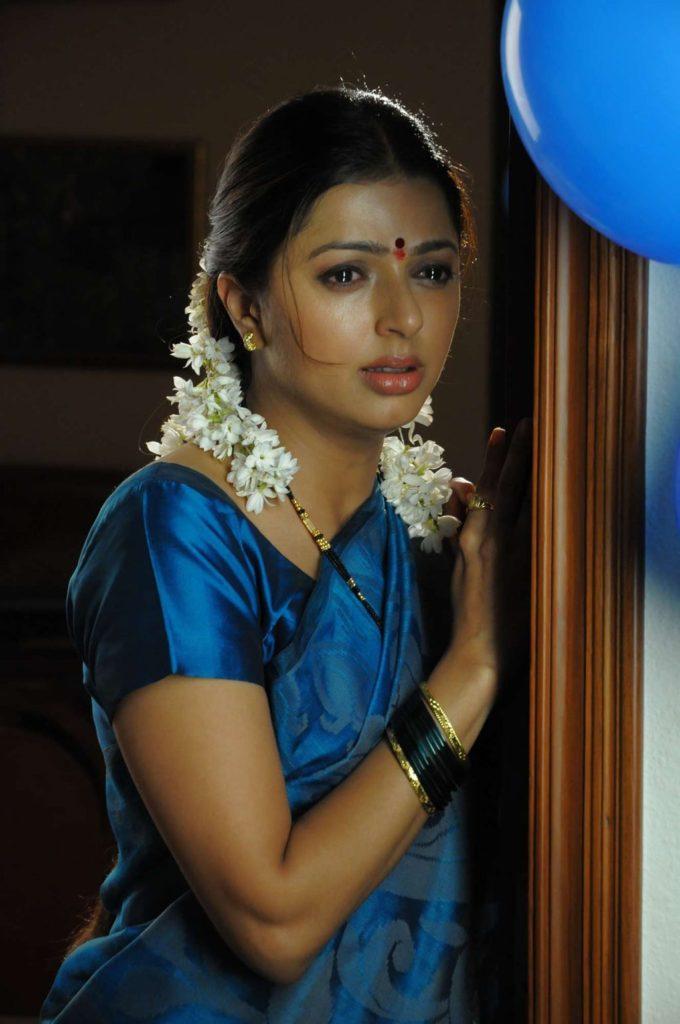 Bhumika Chawla Latest Hair Style Pics