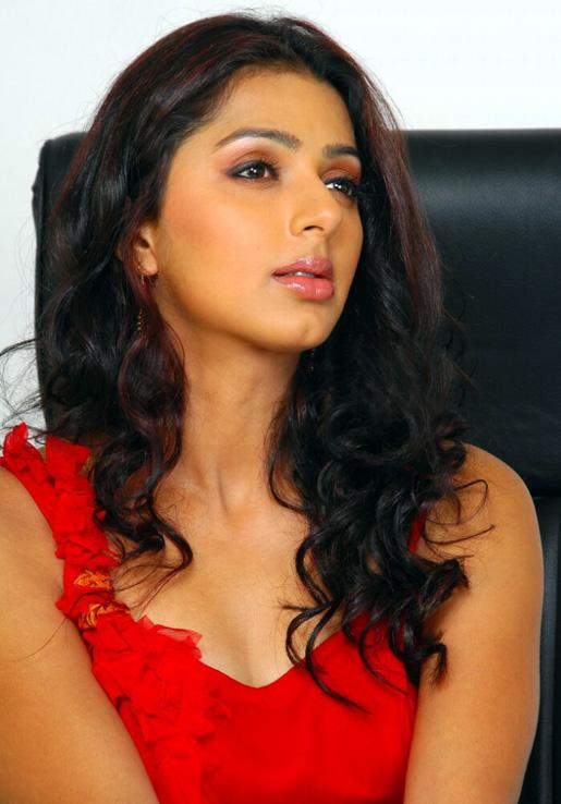 Bhumika Chawla Spicy