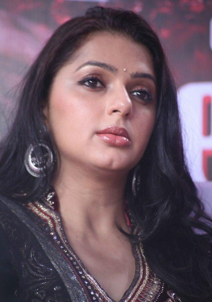 Bhumika Chawla Unseen Wallpapers