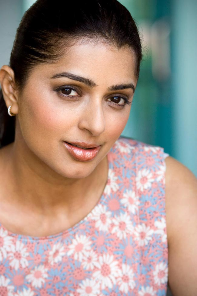 Bhumika Chawla Upcoming Movie Look Pics