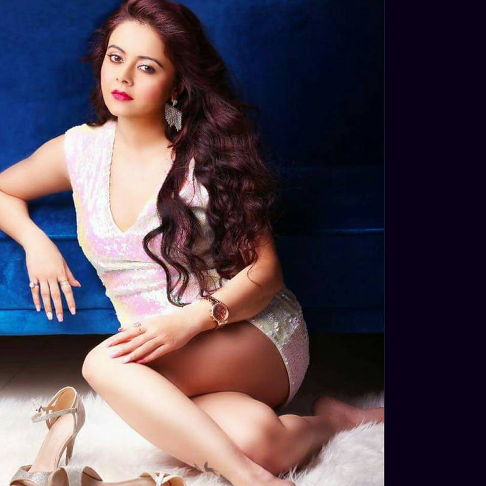 Devoleena Bhattacharjee Latest New Full HD Images