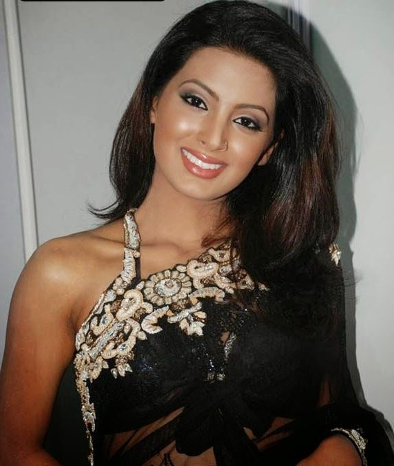 Geeta Basra HD Photoshoot Pics