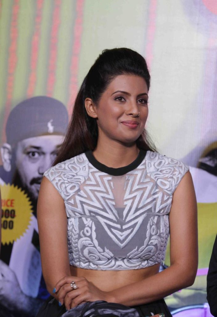 Geeta Basra Hoot Images Photoshoot