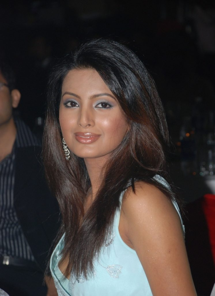 Geeta Basra Latest Images