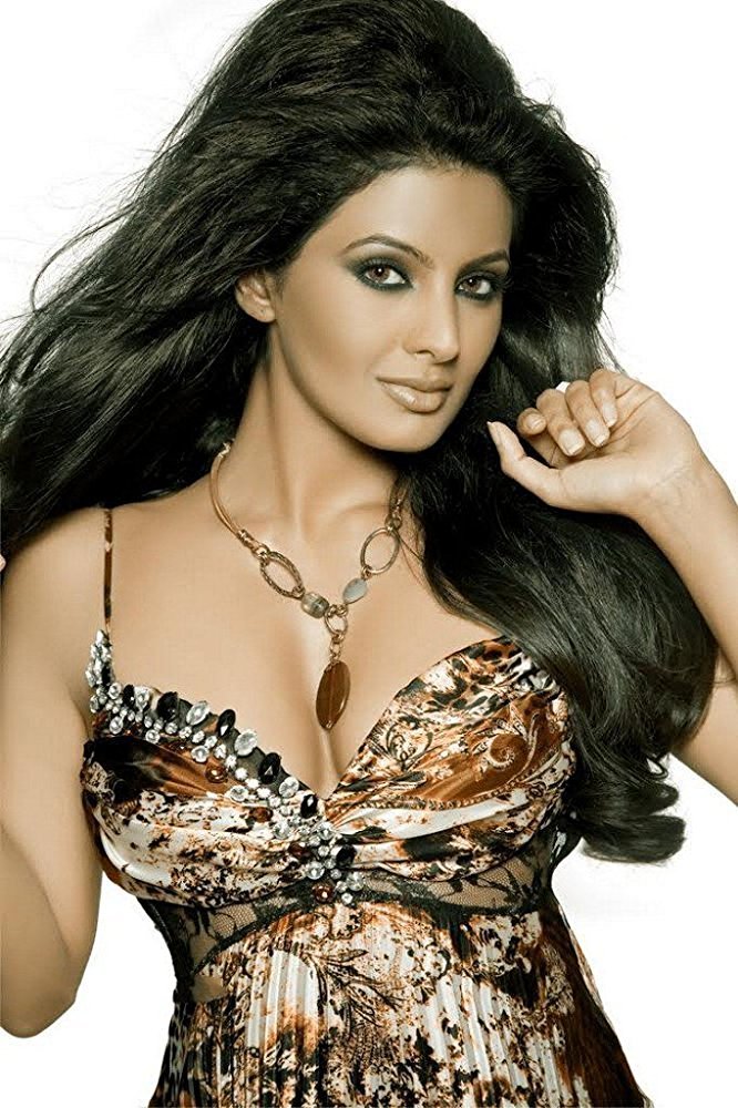 Geeta Basra Latest New Hair Style Pics